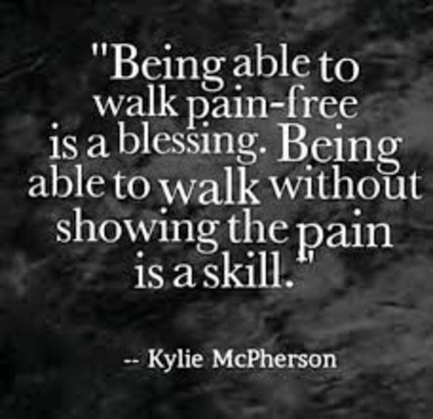 10 Deep Quotes About Pain In Life