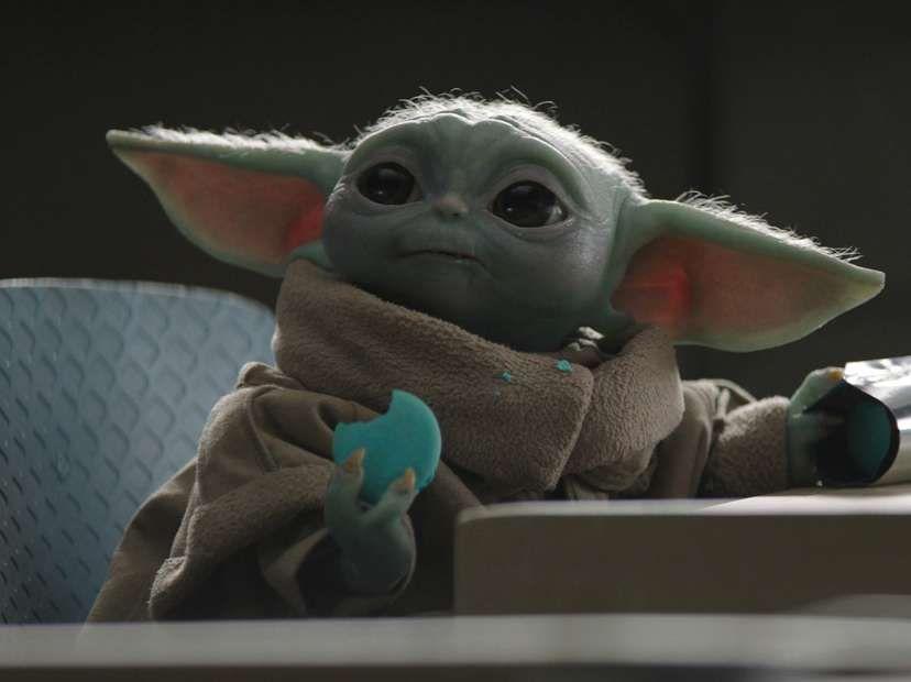 We Finally Know Baby Yoda S Real Name And Sadly It S Not Baby Yoda Mandalorian Yoda Drawing Star Wars