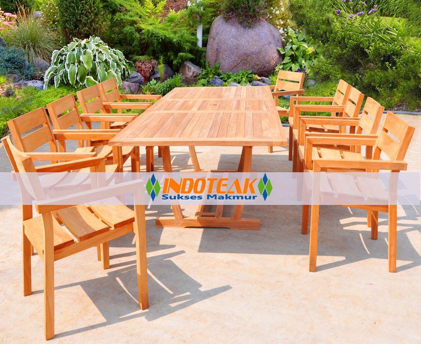 Teak Garden Furniture Contemporary Suppliers Jepara Teak Manufacturer Teak Furniture Manufacturer Teak Garden Furniture Teak Outdoor Furniture Teak Outdoor
