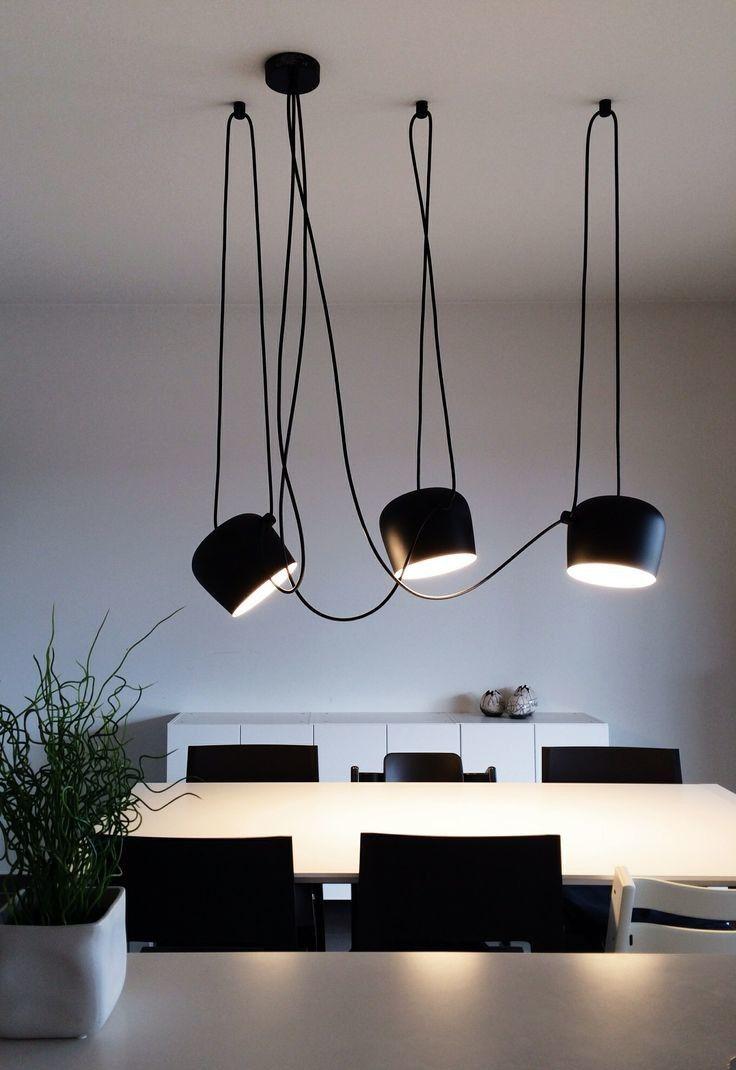 Zimmer string leuchtet ideen nadja la manna nadjalamanna on pinterest