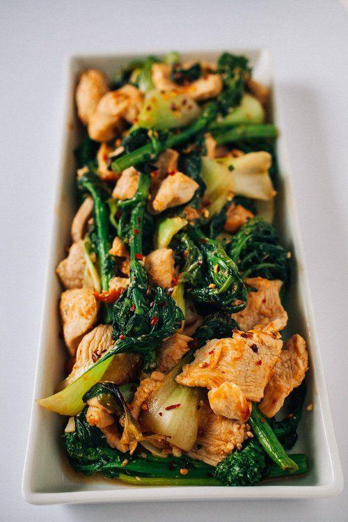 Velvet chicken broccoli really nice recipes every hour meals velvet chinese chicken broccoli the crepes of wrath forumfinder Gallery