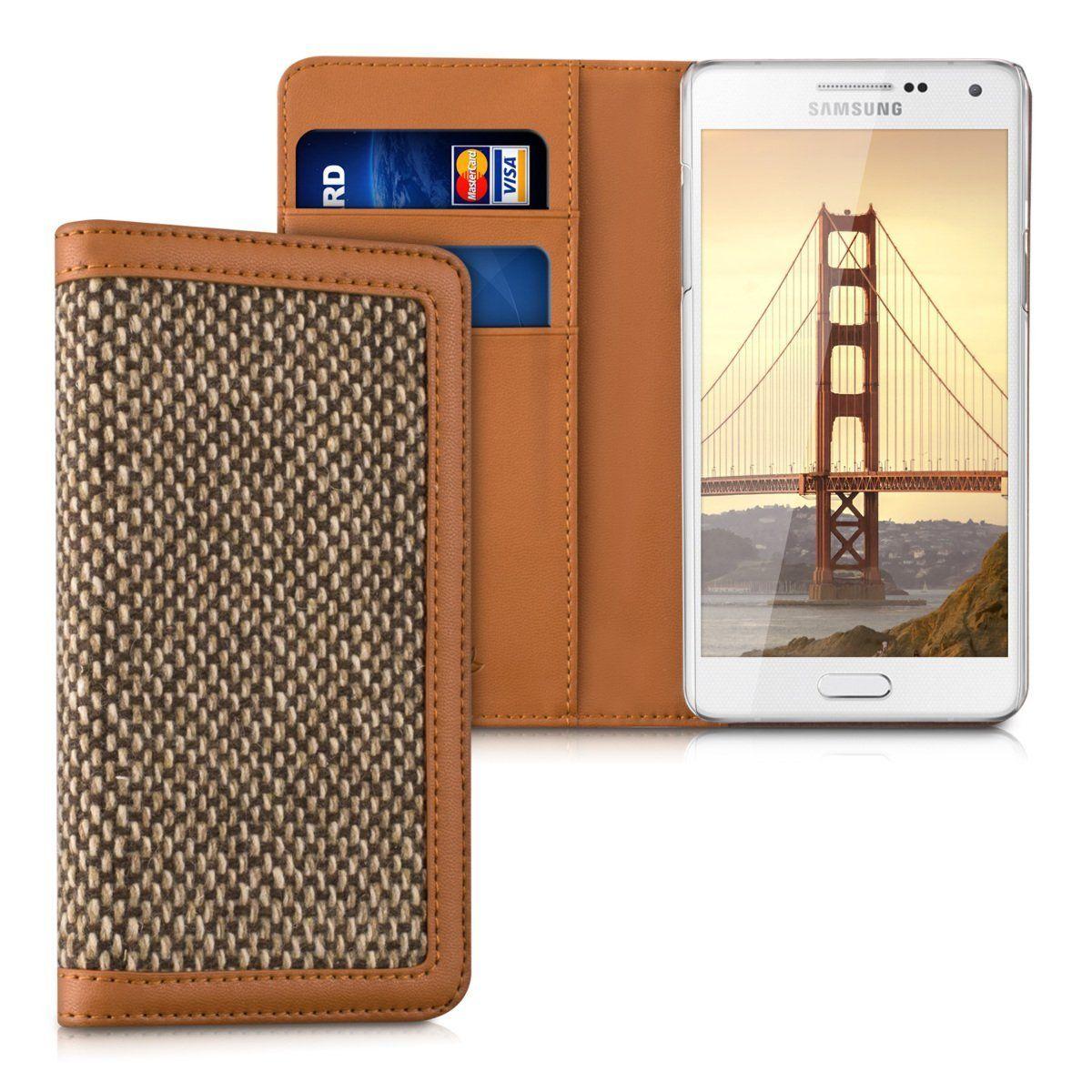 more photos 0b0d6 ff762 Amazon.com: Kalibri Wallet Case Cover