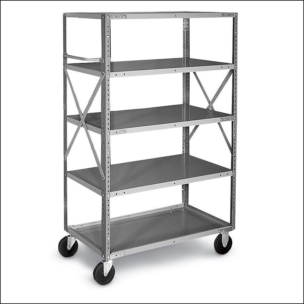 Shelving Units On Wheels  sc 1 st  Pinterest & Shelving Units On Wheels | Wheels - Tires Gallery | Pinterest | Wheels