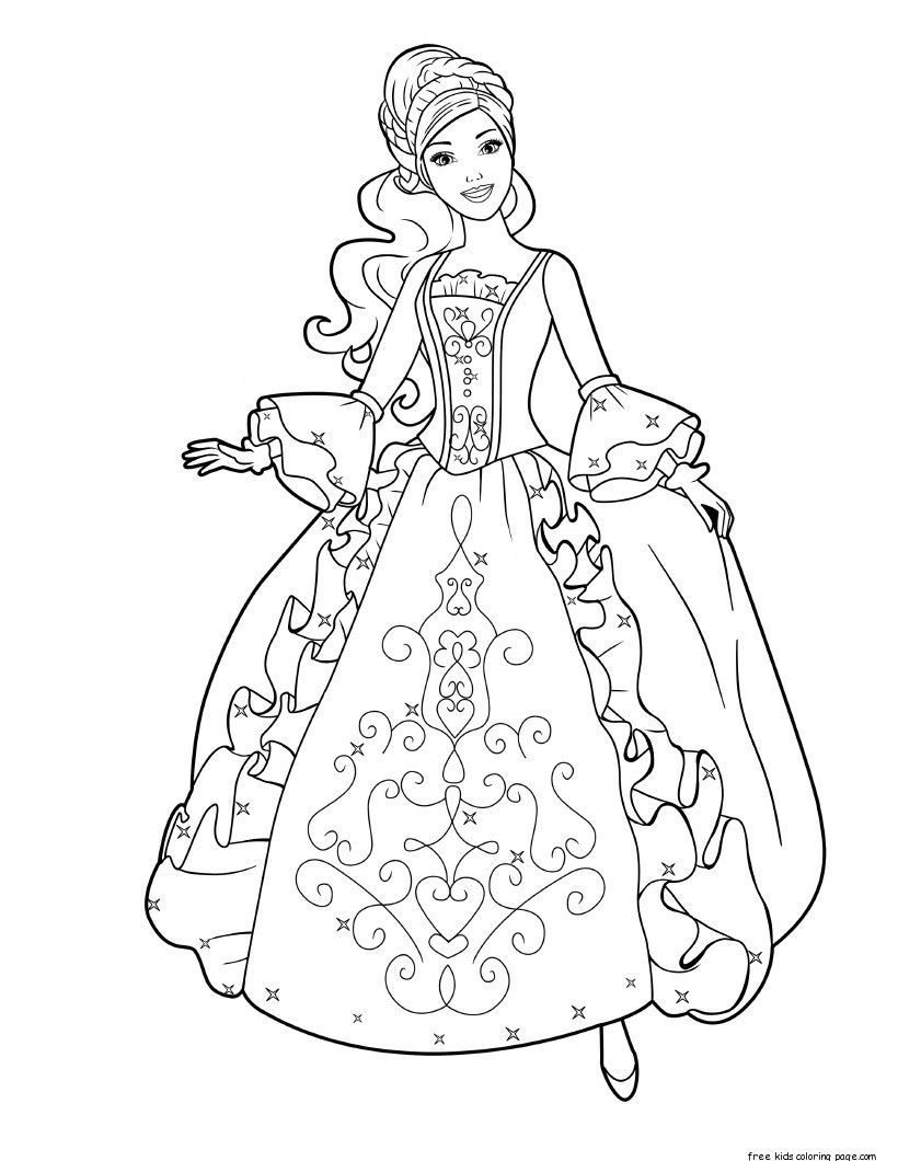 Pin By Marea Rankin On Colouring Pinterest Dolls Bb575f8771a12e46610b5f45c06e1270 508203139192617876 Barbie Coloring Pages Disney