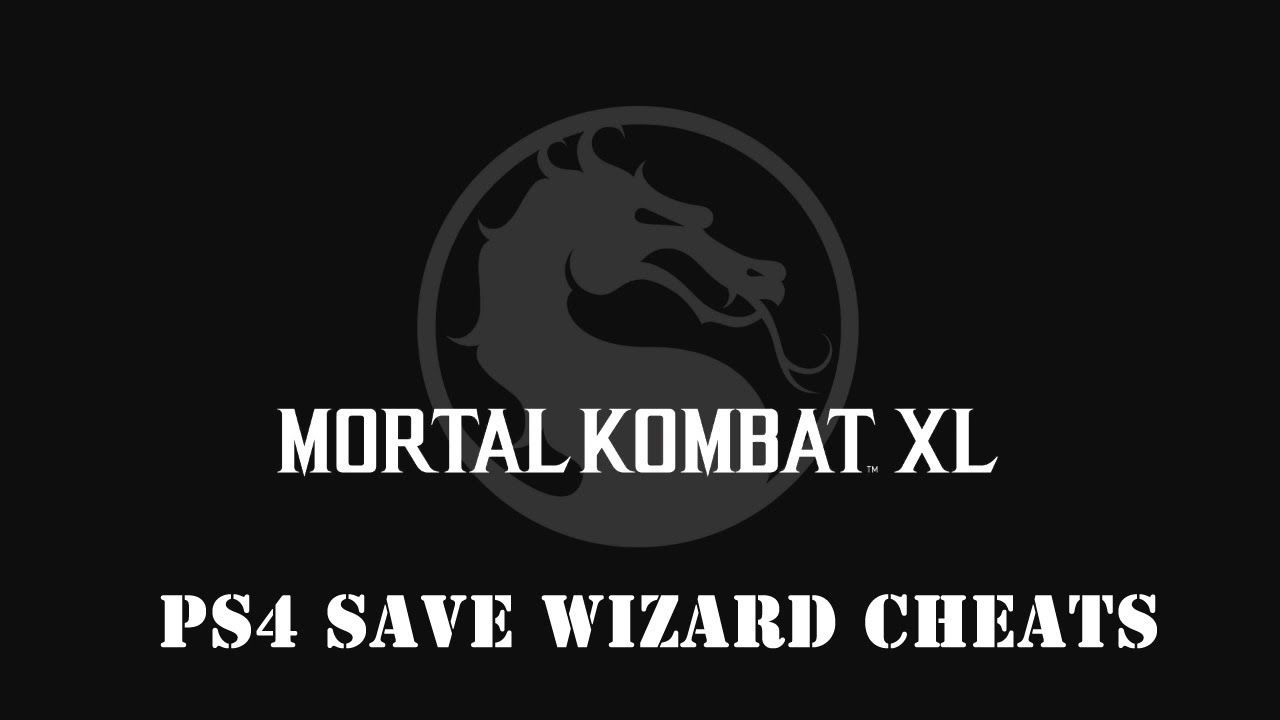 Mortal Kombat X Max Krypt Coins Max Easy Fatalities Ps4 Save