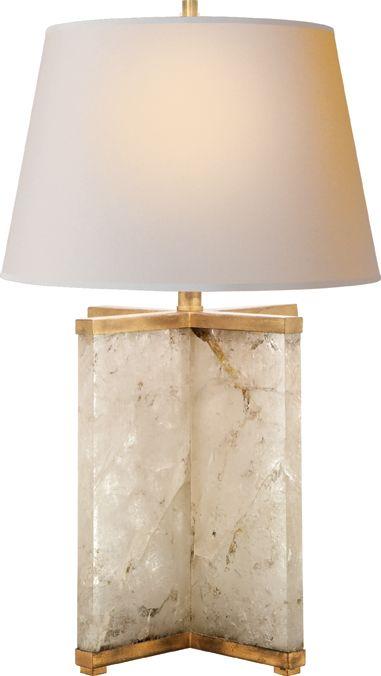 Cameron Table Lamp From Circa Lighting