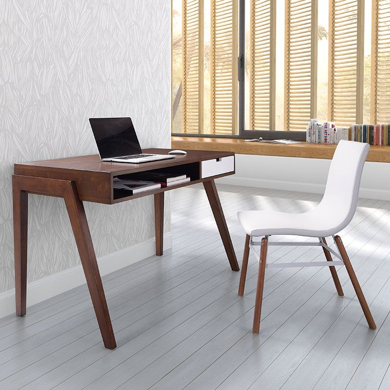 Image Result For Contemporary Desks Mid Century Desk Mid
