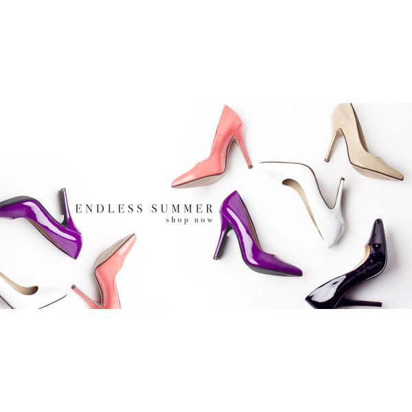 Online Women's Shoes, Jewelry, Accessories, and Latest Fashion Trends & Styles News | FREE Shipping Over $50 | J.SERENE found on Polyvore