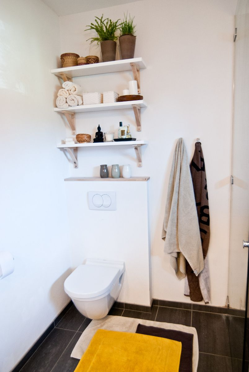 Bathroom makeover #bathroom #makeover | Craft | Pinterest | Interiors
