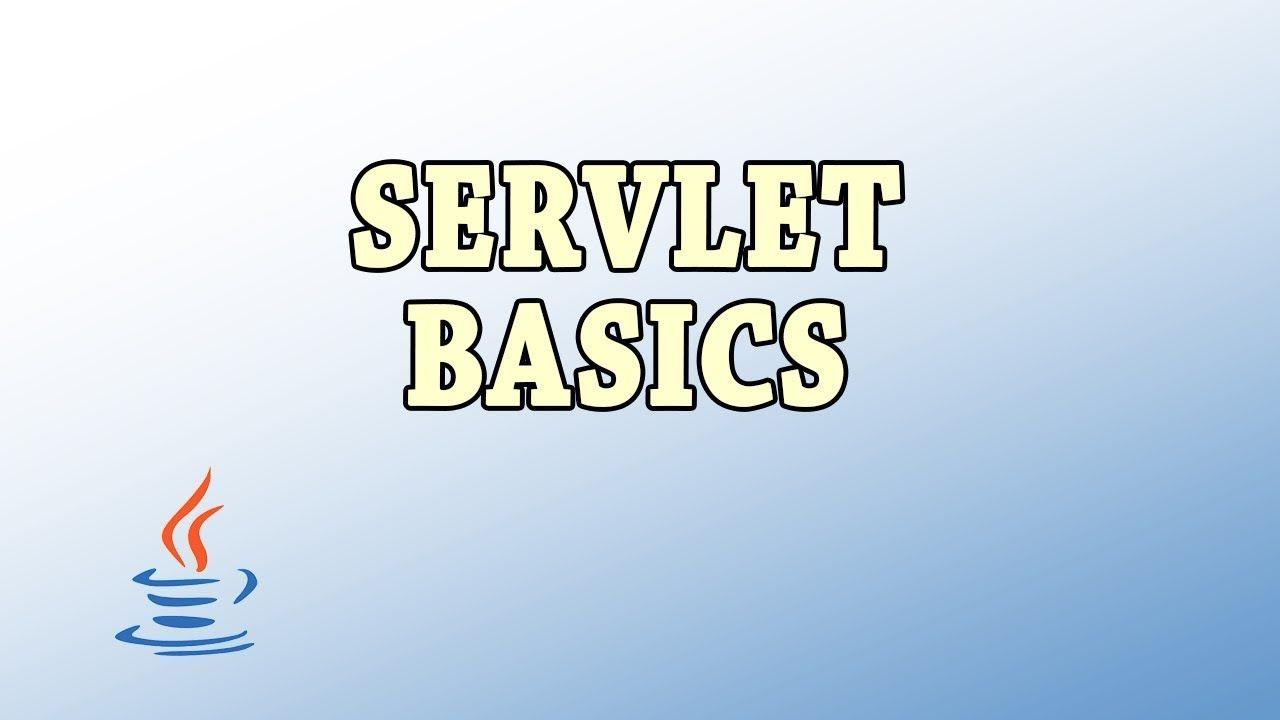 Servlet basics java servlet jsp tutorial youtube servlet servlet basics java servlet jsp tutorial youtube baditri Images