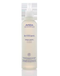 #SENSEASONSHOP #AVEDASHOPONLINE  BRILLIANT™ DAMAGE CONTROL™ Die Grundlage für jedes Styling. Verwenden Sie dieses Pre-Styling-Spray, um Ihr Haar vor Schädigungen durch Kämmen, Hitzeeinwirkungen beim Stylen und UV-Strahlen zu schützen.