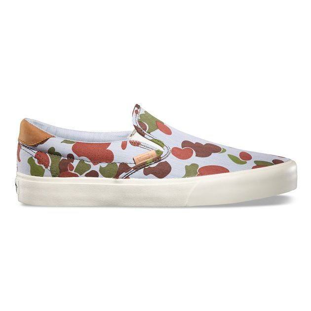 db3ab0525b7  Vans California Fall 2013 – Camo Suiting Pack. Find this Pin and more on  Shoes by ...