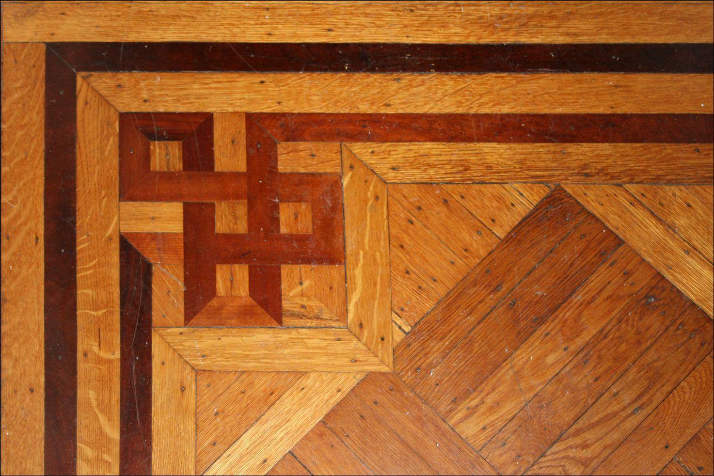 oak with herringbone solid parquet istoria wenge double wood portfolio floor border