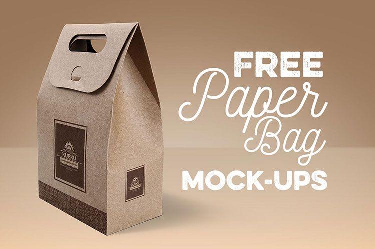 Download 40 Best Free Shopping Bag Mockup Psd Bag Mockup Paper Bag Design Free Mockup