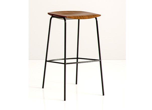 Enjoyable Pin By Benhar Office On Gunlocke Wood Stool Stool Bar Stools Ncnpc Chair Design For Home Ncnpcorg