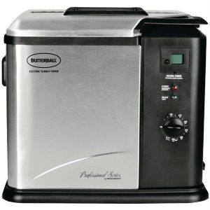 Indoor Electric Turkey Fryer Catalog Category Electronicsother