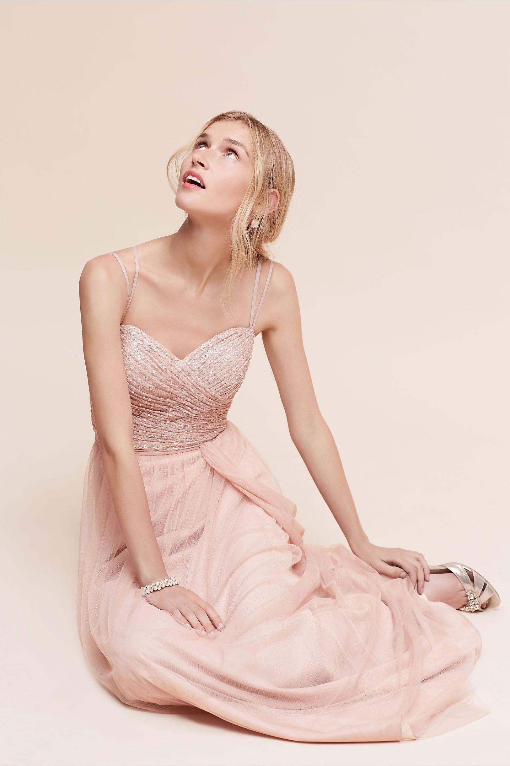 BHLDN Isadore Dress in Sale | BHLDN | VESTIDOS DE NOVIAS ...