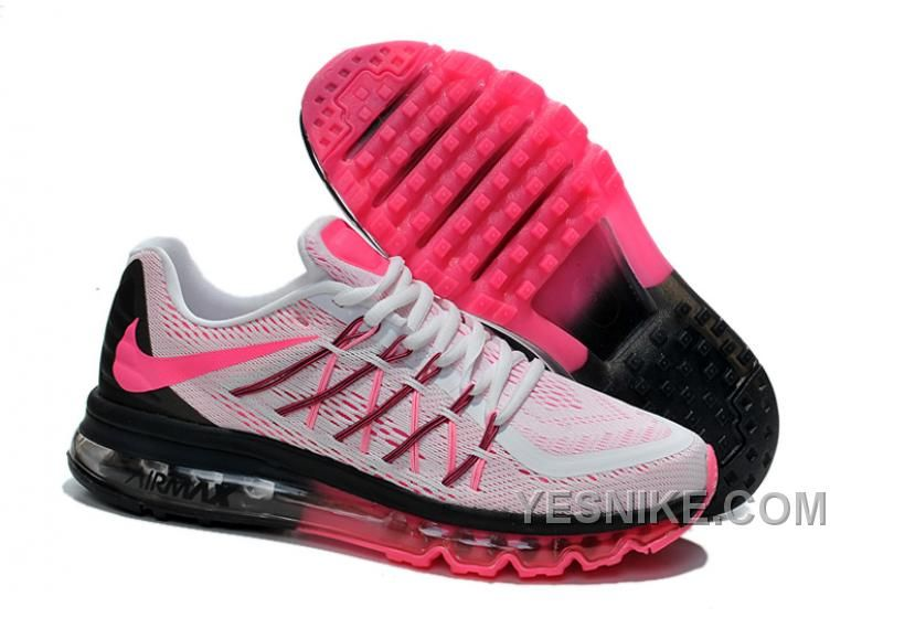 separation shoes c60a6 ed840 BIG DISCOUNT ! 66% OFF! NIKE AIR MAX 2015 WOMENS BLACK FRIDAY DEALS  2016 XMS1658  Only  50.00 , Free Shipping!
