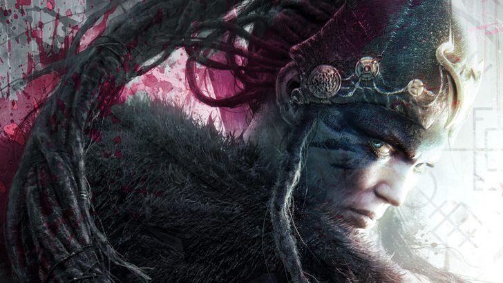 Hellblade Senua S Sacrifice 2560x1440 Igry Dlya Ps3 Novosti Fentezi