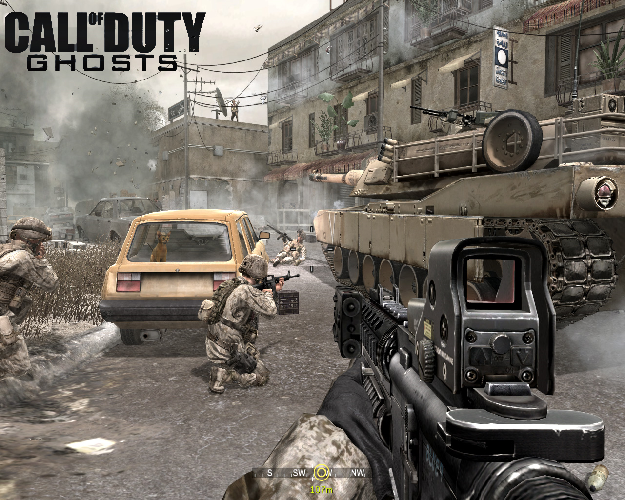 Pin by FuTurXTV on Call Of Duty Ghosts Activision