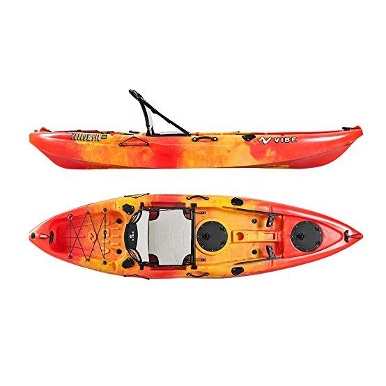 Best Sit In Fishing Kayaks In Depth Guide Reviews For 2019 Sit In Fishing Kayak Kayaking Angler