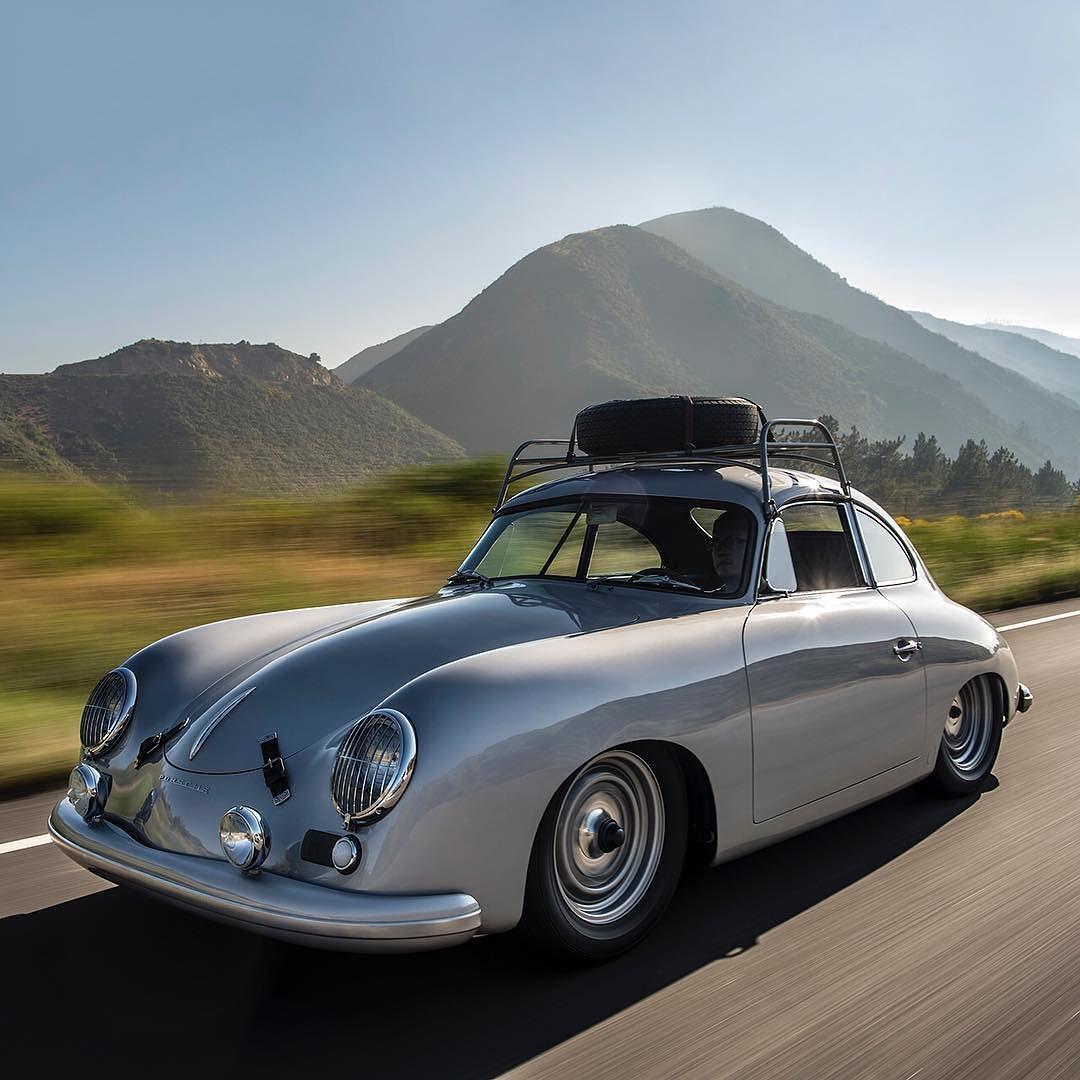 1000+ Images About Porsche 356 On Pinterest