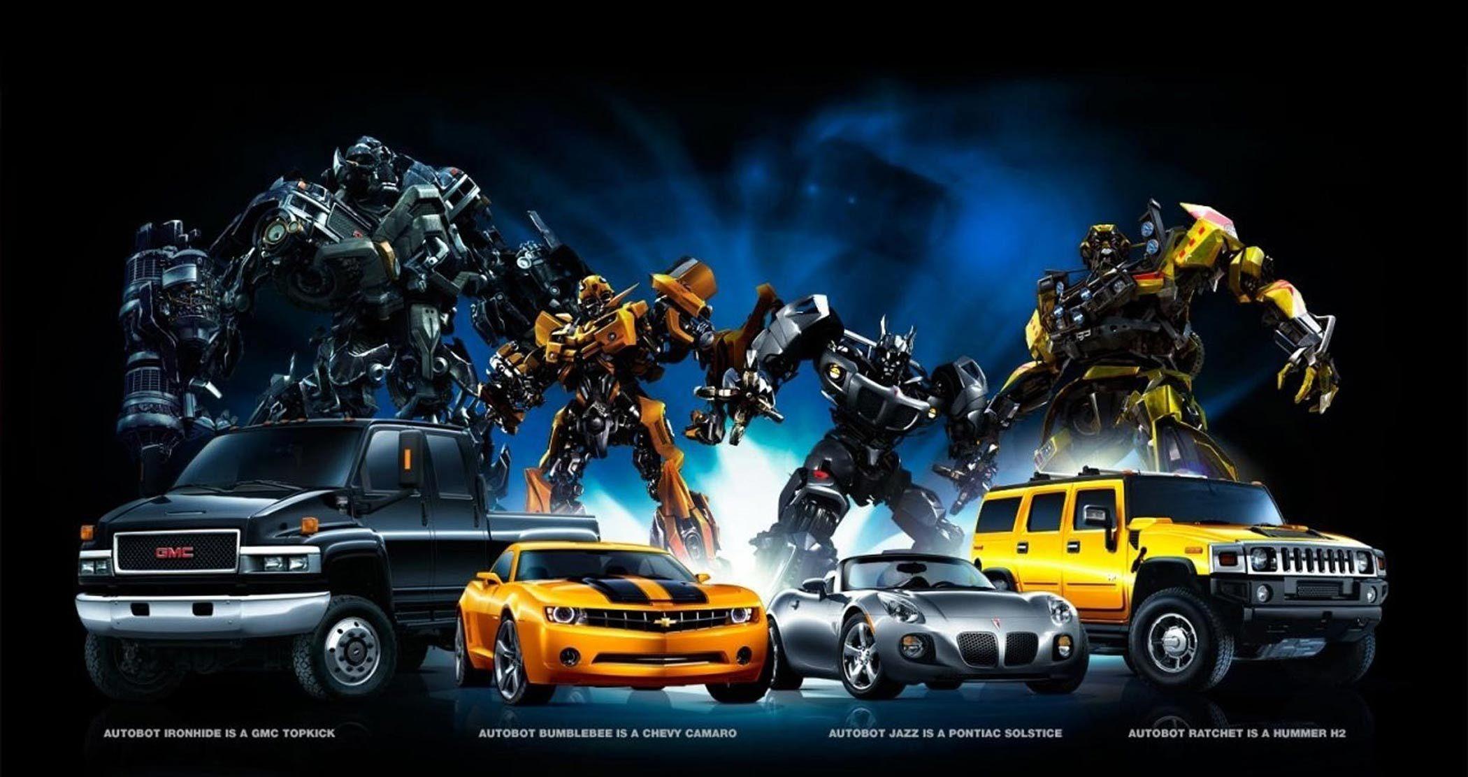 Transformers hd desktop wallpaper widescreen high - Transformers bumblebee car wallpaper ...