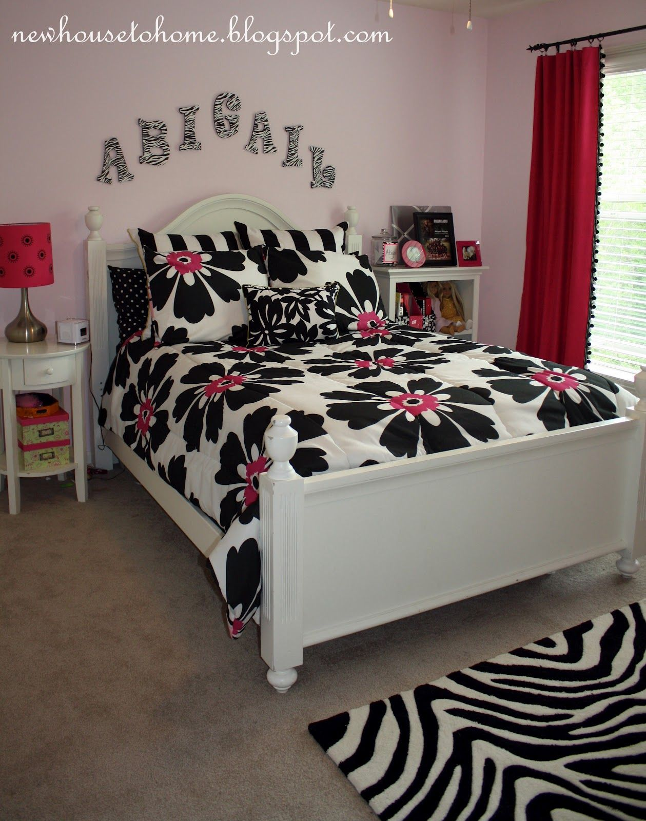 Any time your teen decides it's time to do a bedroom makeover, you'll want to use the experience to teach her decorating and budgeting skills. Description from pinterest.com. I searched for this on bing.com/images