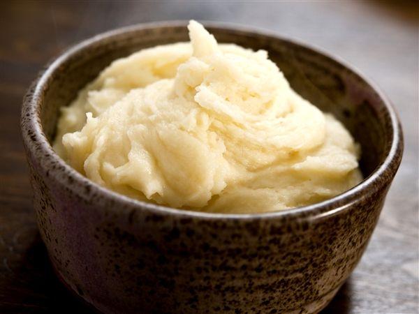 Potatoes 101