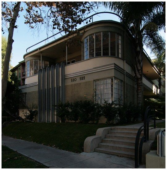 Restoring retro hollywood one apartment at a time art deco