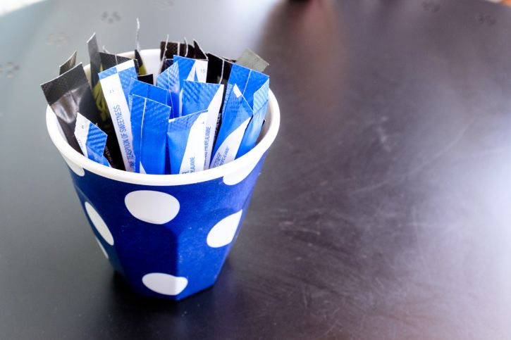 Artificial Sweeteners: Not So Sweet After All