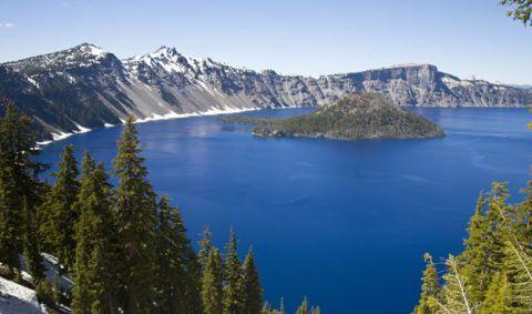 10 of America's Most Beautiful Landmarks