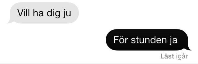 Dating citat för killar
