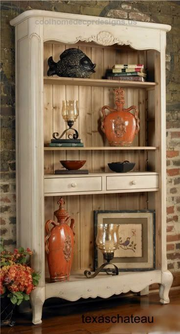 French country decor store