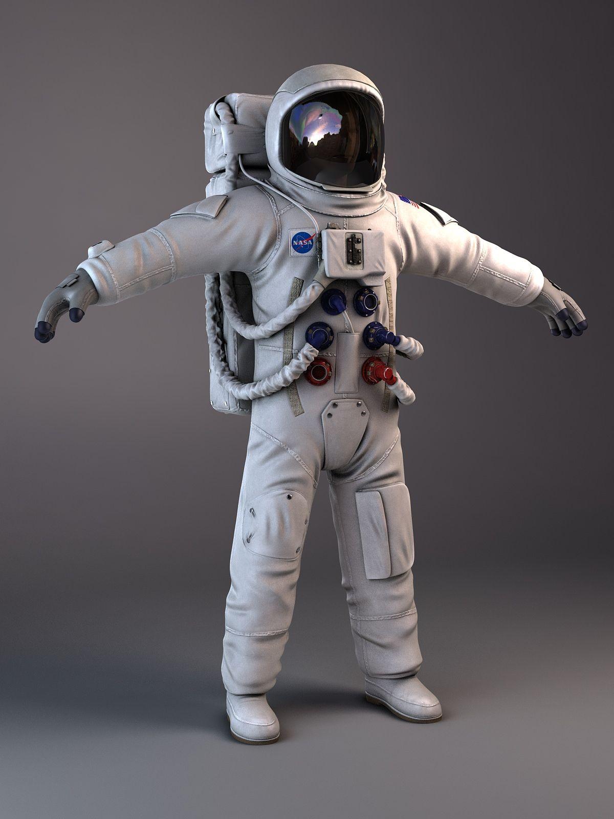 astronaut in suit - HD1200×1600