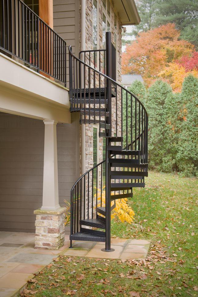 Best 5 Diameter Code Custom Welded Aluminum Stair With 400 x 300