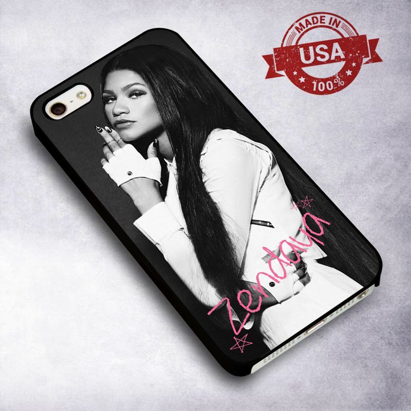 Awesome Zendaya Barbie - For iPhone 4/ 4S/ 5/ 5S/ 5SE/ 5C/ 6/ 6S/ 6 PLUS/ 6S PLUS/ 7/ 7 PLUS/IPOD 5/IPOD 6 Case And Samsung Galaxy Case