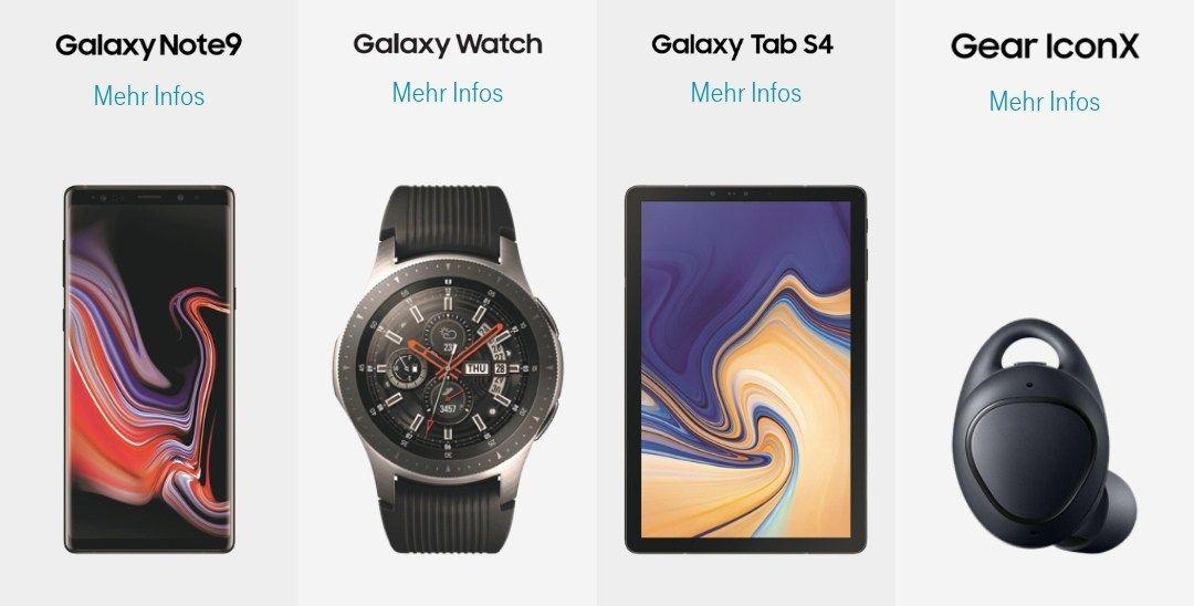 Handy Gewinnspiel Samsung