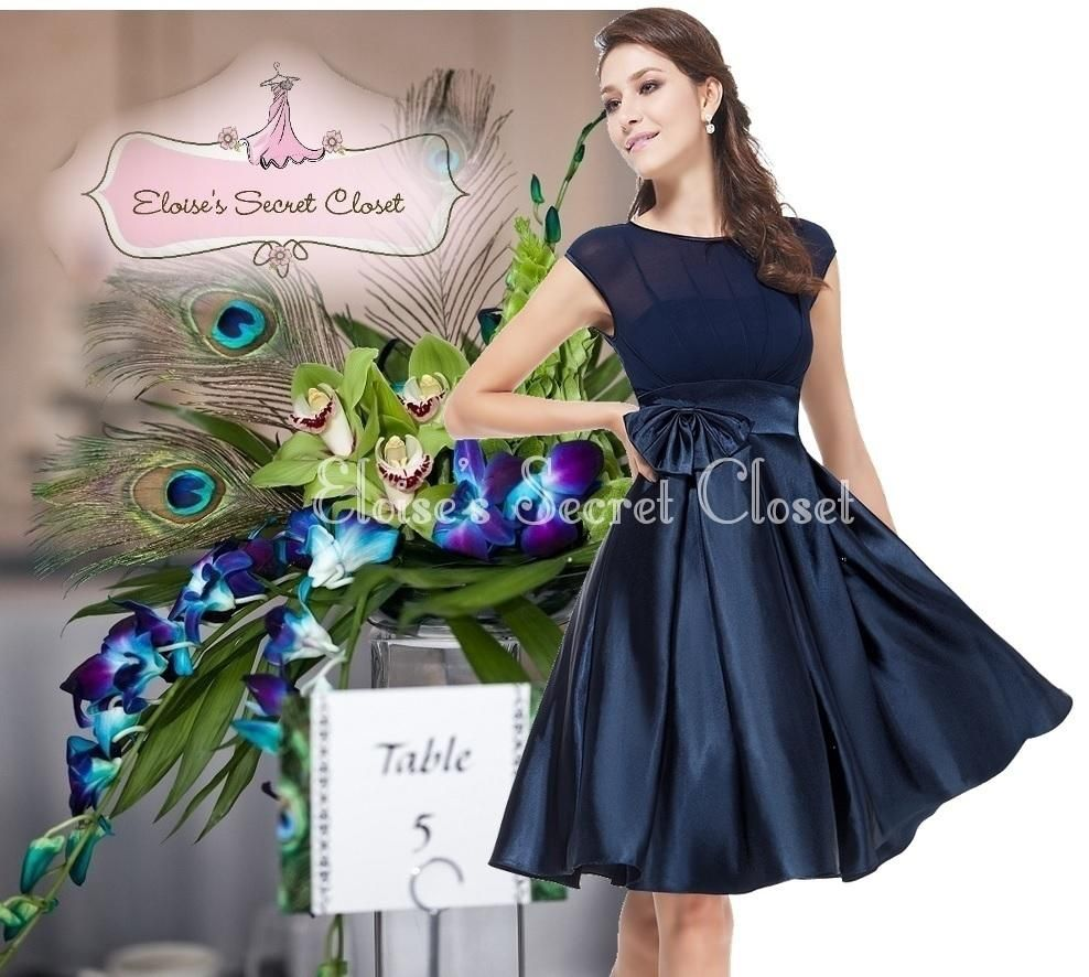 50s bridesmaid dresses images braidsmaid dress cocktail dress billedresultat for dark navy blue cocktail 50s dress kjoler billedresultat for dark navy blue cocktail 50s ombrellifo Choice Image