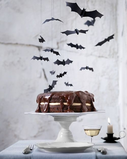 """Boston Scream Pie Recipe 