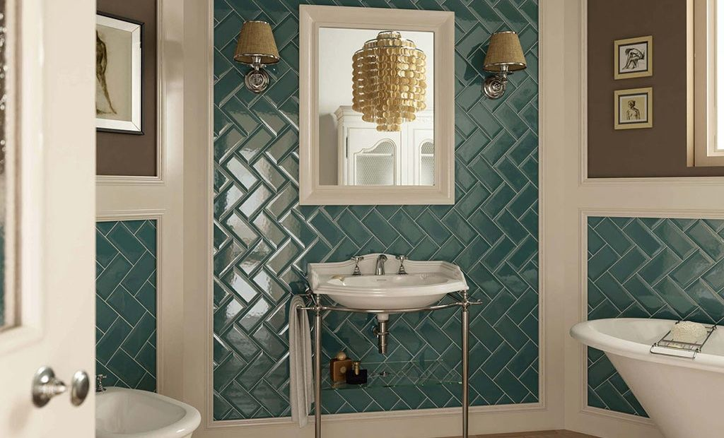 Photo Gallery Vogue ceramics, the pictures of Vogue tiles.