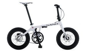 Lios Nano Bike Review Dengan Gambar Sepeda