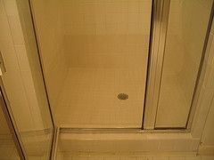How To Clean Mold From Aluminum Shower Doors Shower Mold Mold In Bathroom Shower Doors