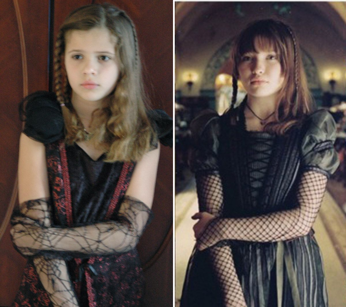 Violet From Lemony Snicket S A Series Of Unfortunate Events With