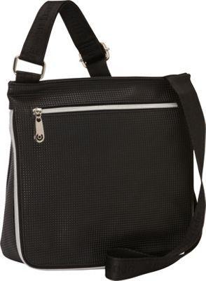 Urban Oxide Travel Black Via Ebags Cross Body Fashion Bags