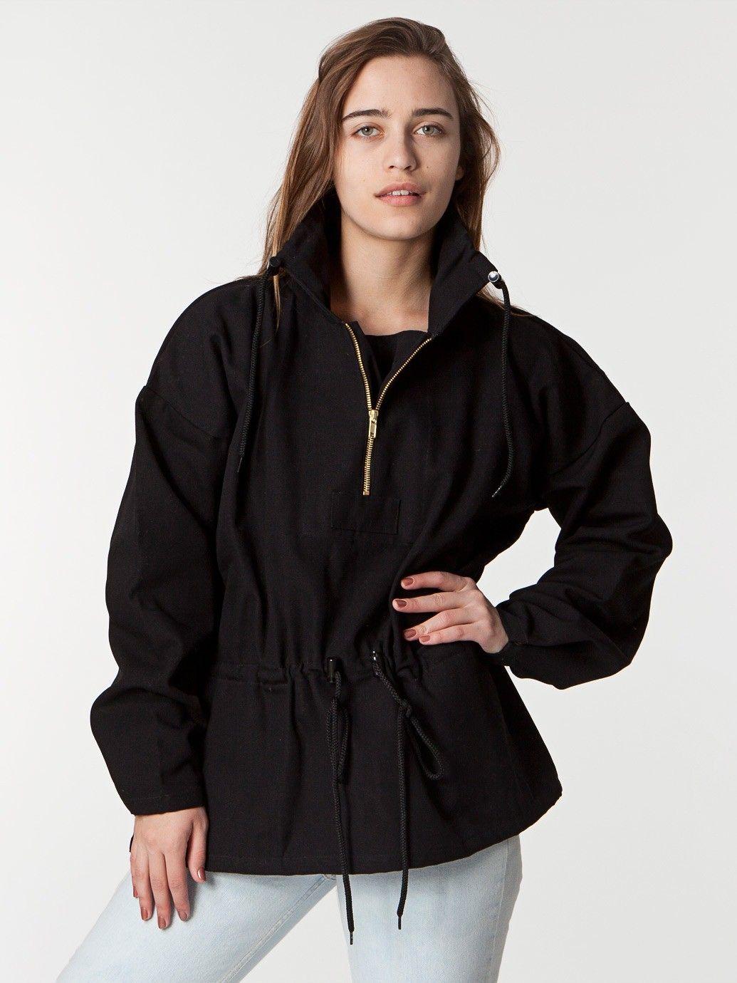 Unisex Pullover Jacket | Jackets & Blazers | Women's Outerwear ...