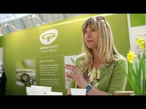 Janey Lee Grace reviews our organic skincare range. Green People: Nature and Science in Balance. www.greenpeople.co.uk #organic #natural #skincare #beauty