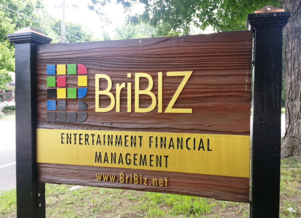 Wood business signs signage vehicle wraps and graphics and business signs of all kinds for How much do exterior business signs cost