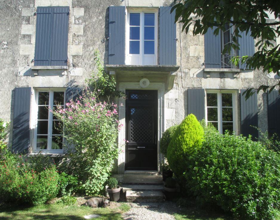 Porte d 39 entr e bois montmartre bel 39 m concours photos maisons exceptionnelles doors - Bel m porte d entree ...