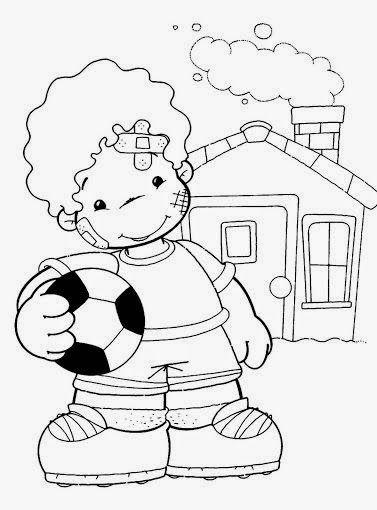 Maestra de Primaria: Los derechos del niño. Carteles para colorear ...